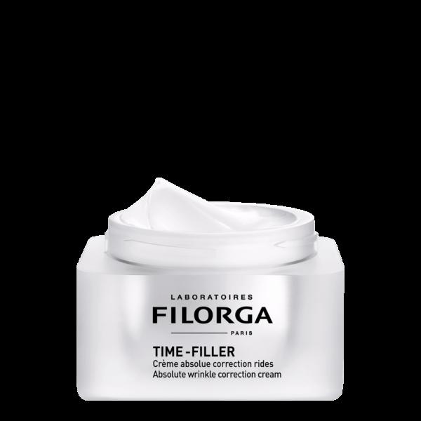 TIME-FILLER Wrinkle Cream Open Texture
