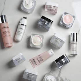Top anti aging ingredients in skin care